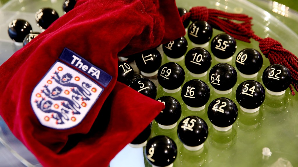 FA Cup draw: 5th round fixtures revealed - NBC Sports