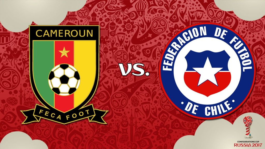 Cameroon-Chile