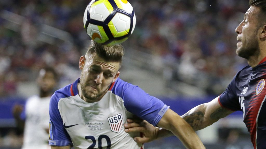 USMNT's Arriola likely will miss MLS season, six World Cup qualifiers