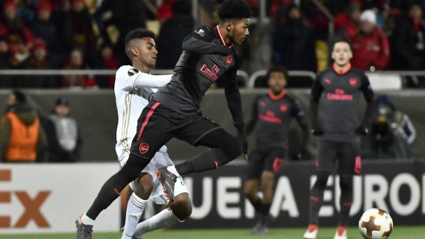 Arsenal S Wenger Played To His Advantages In Swedish Blowout