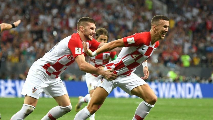 Perisic to Manchester United