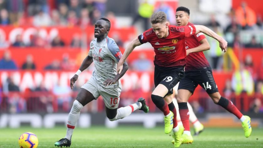 Premier League Preview Man Utd V Liverpool Prosoccertalk Nbc