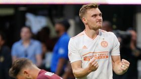 Atlanta United trades for Julian Gressel