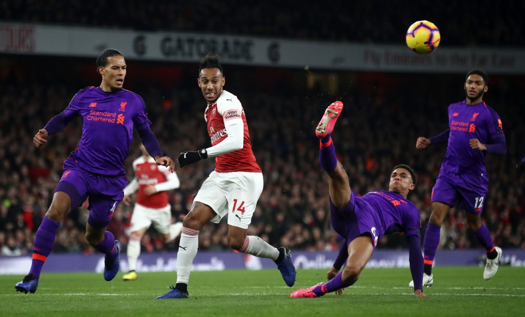 Handicapping 'Premier League March Madness'