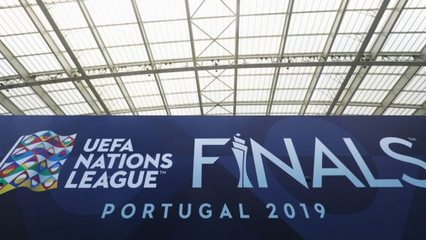 Nations League Ronaldo S Portugal Looks For Another Title Prosoccertalk Nbc Sports