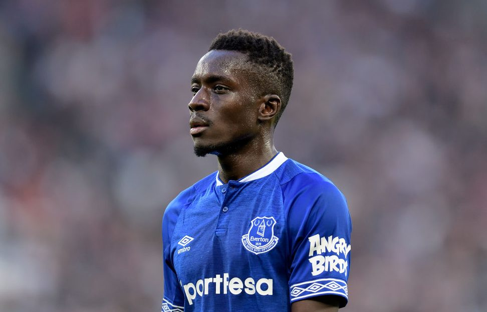 Gueye to Manchester United