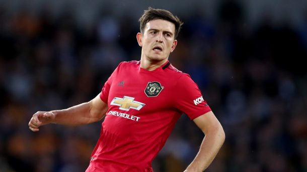 Manchester United gets Maguire injury boost