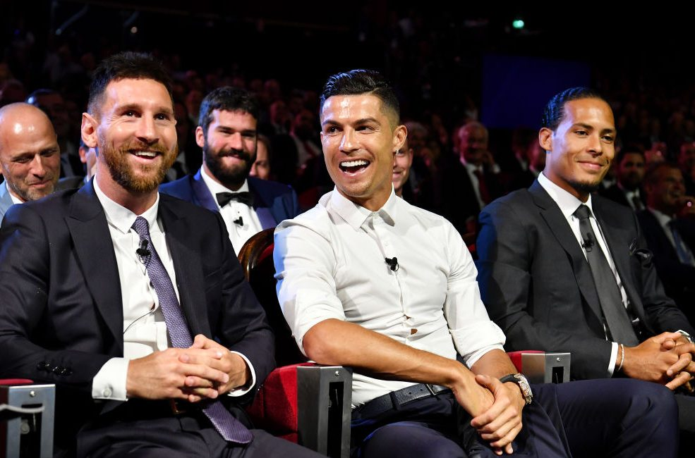 Ballon d'Or 2019 results revealed