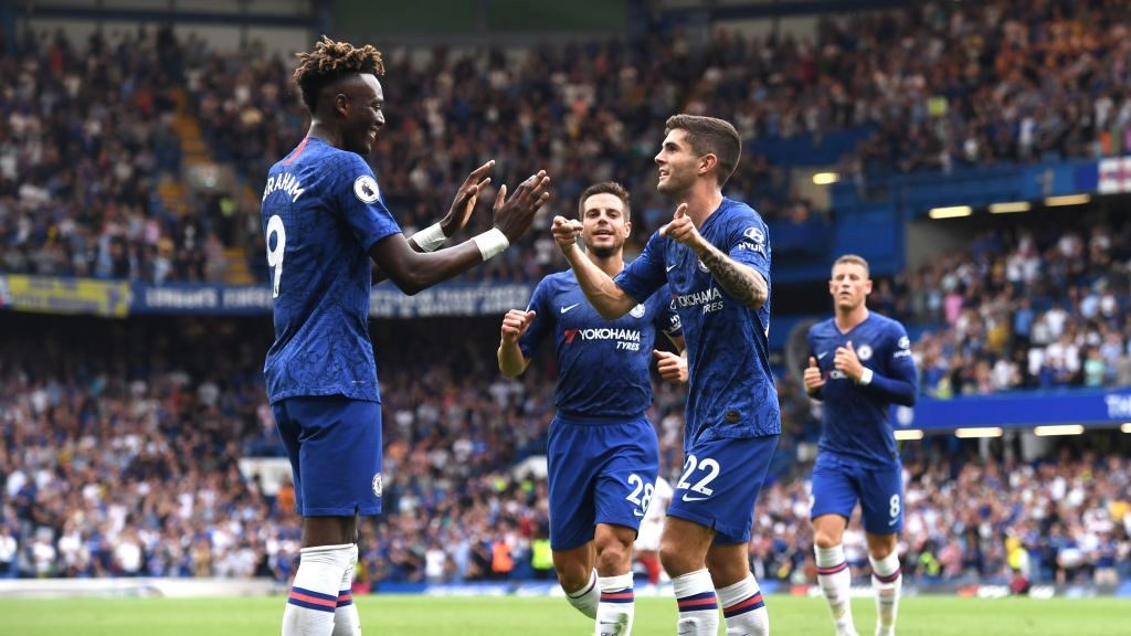 Chelsea: How Would Arrivals Impact Pulisic