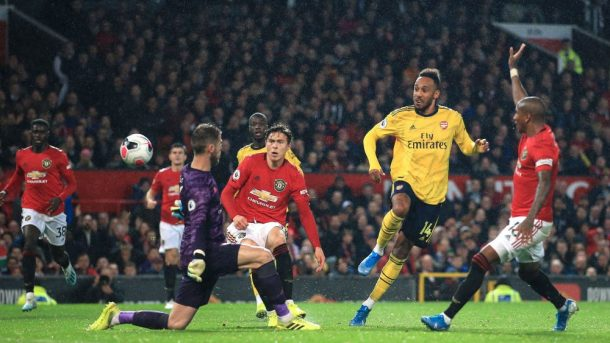 Premier League Preview: Arsenal v. Manchester United