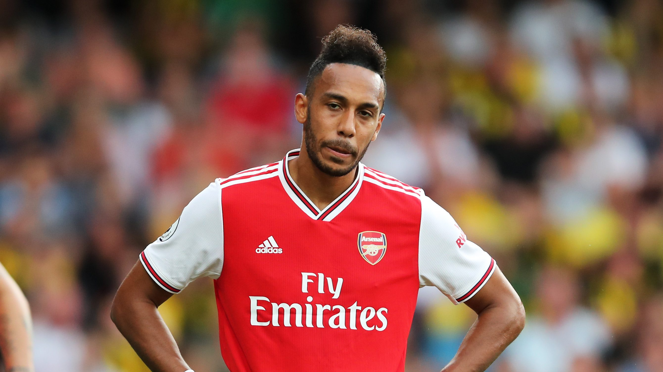 Transfer rumor roundup: Aubameyang to Barca; Lemar to Arsenal