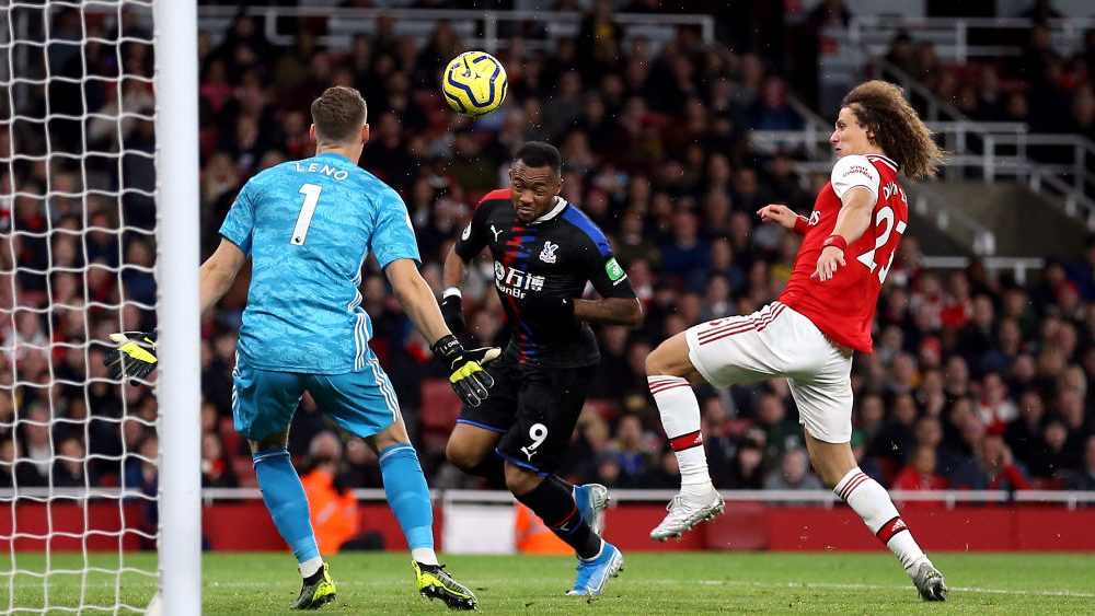 Premier League preview Crystal Palace v Arsenal