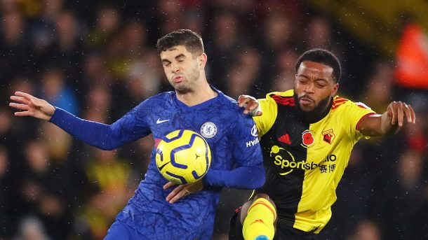 Chelsea - Watford preview