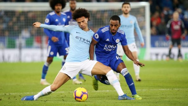 Leicester City v. Man City stream link