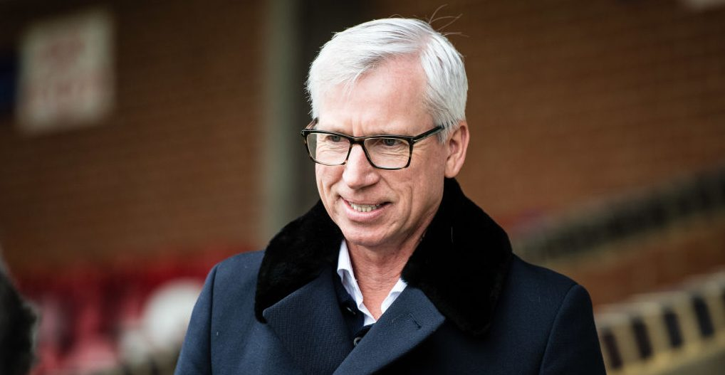 Alan Pardew Appointed Manager Of Ado Den Haag Prosoccertalk Nbc Sports