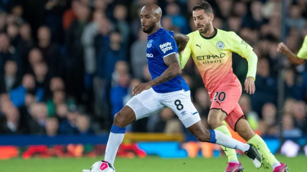 Premier League Preview: Manchester City v. Everton