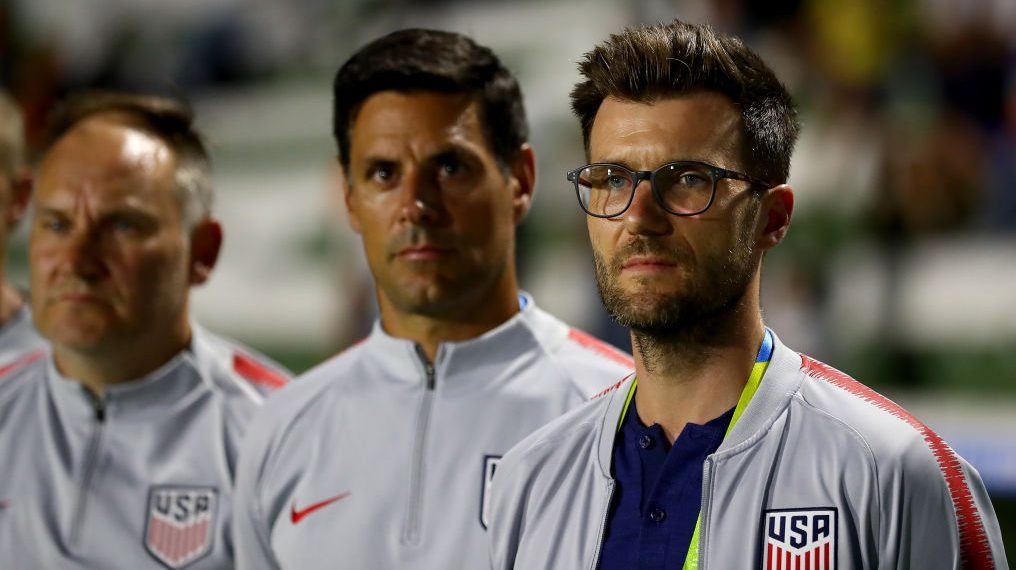 Chicago Fire hire new coach Raphael Wicky