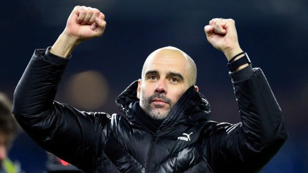 Manchester City appeal reaction