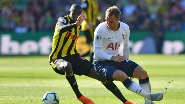 Premier League Preview: Watford v. Tottenham Hotspur