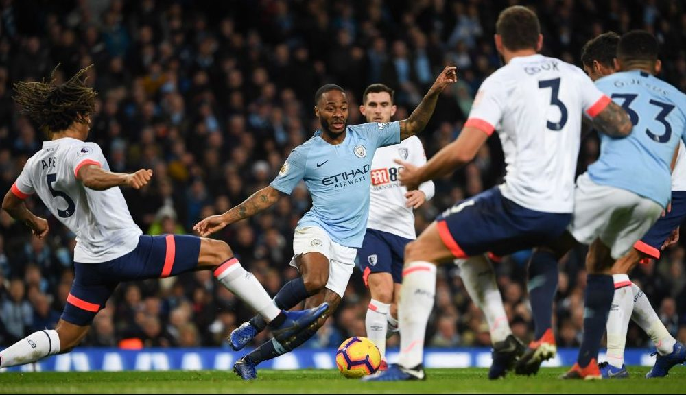 Man City supporter banned for racial abuse