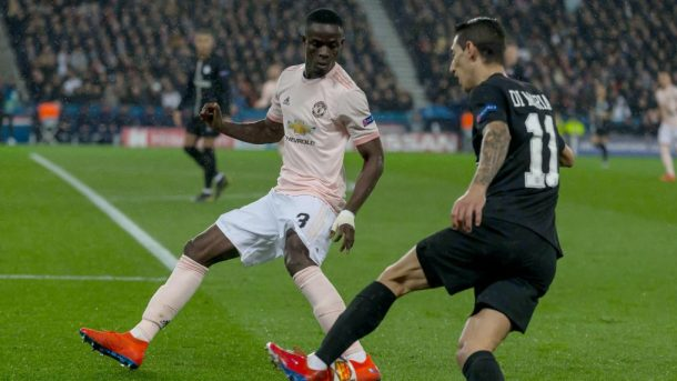 Manchester United triggers Bailly contract extension