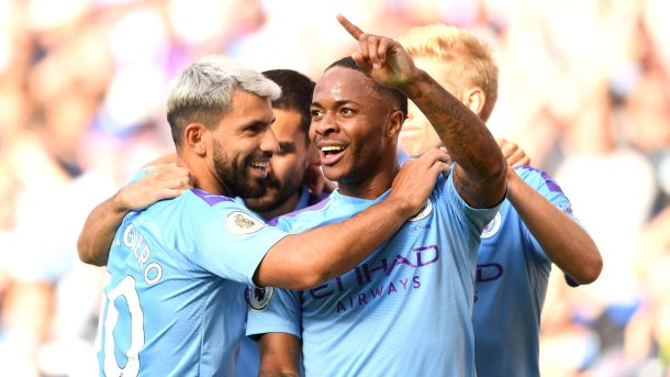 Manchester City win appeal