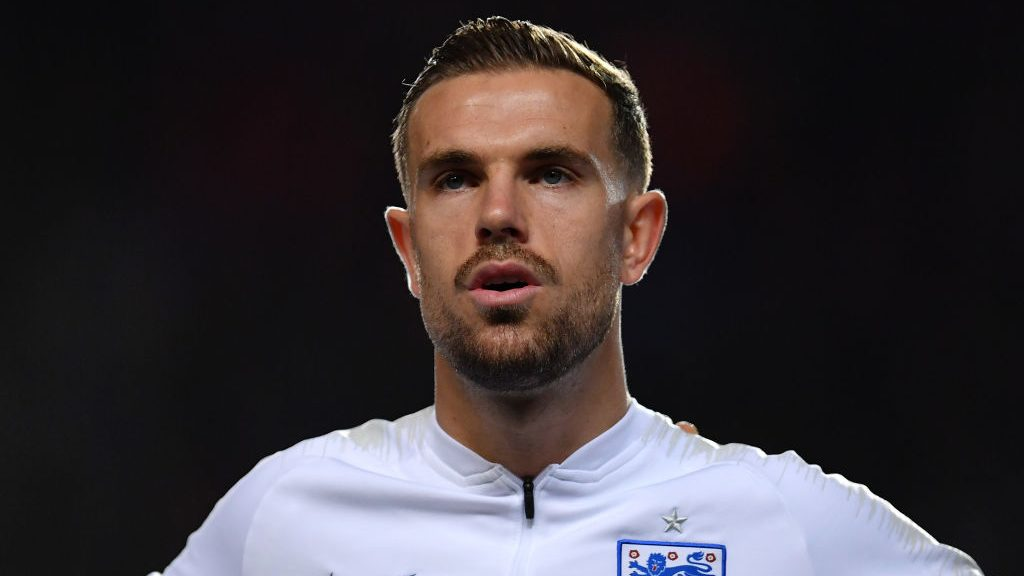 Henderson, Bronze recognized as England Players of the Year