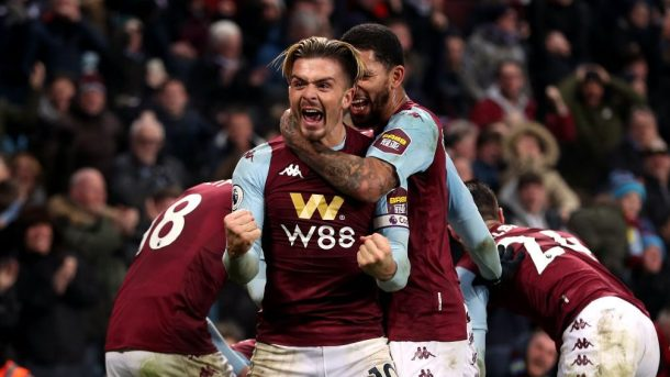 Aston Villa v. Watford match recap and highlights