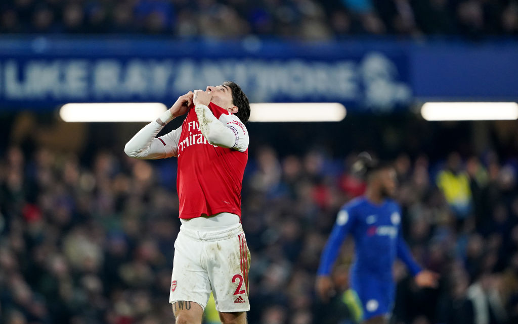 Three things learned: Chelsea v. Arsenal