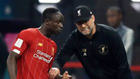 Liverpool's Klopp rips AFCON move