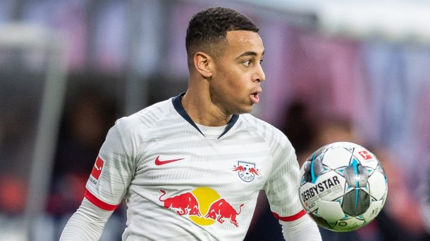 Americans star in Bundesliga play
