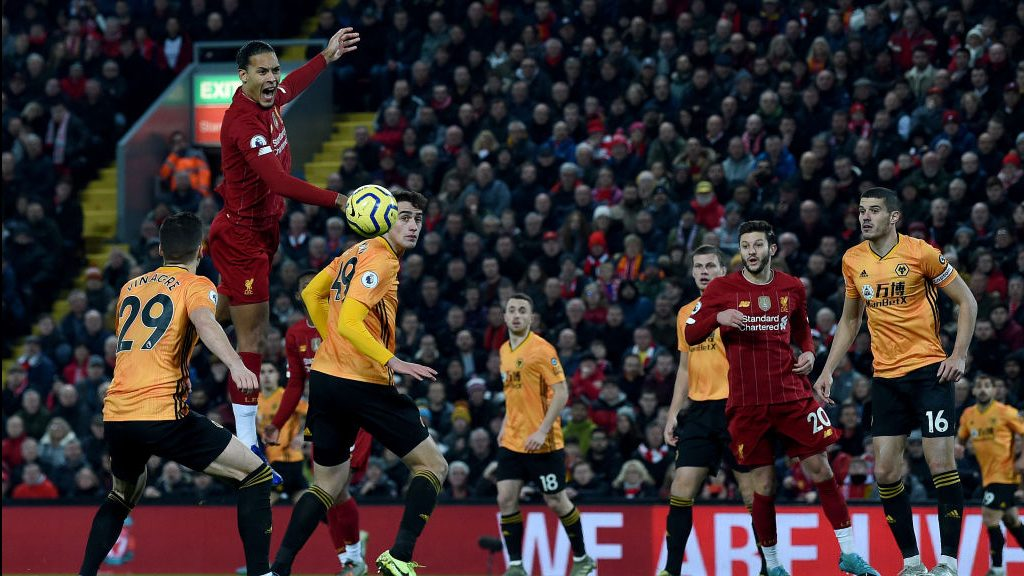 Watch Live Wolves V Liverpool Prosoccertalk Nbc Sports