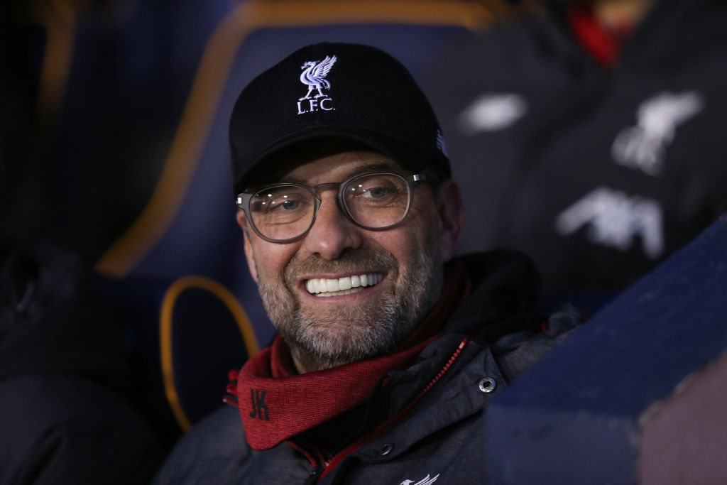 Is Klopp correct to play kids in FA Cup replay?