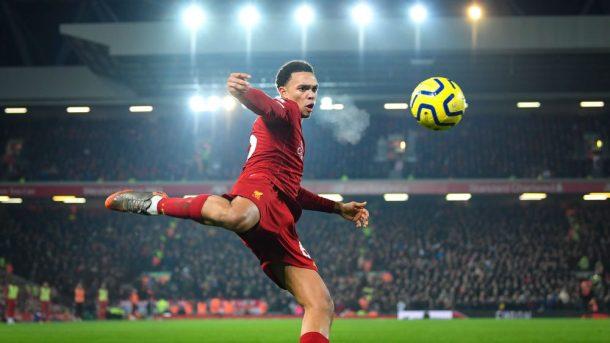 Liverpool chasing unbeaten Premier League season