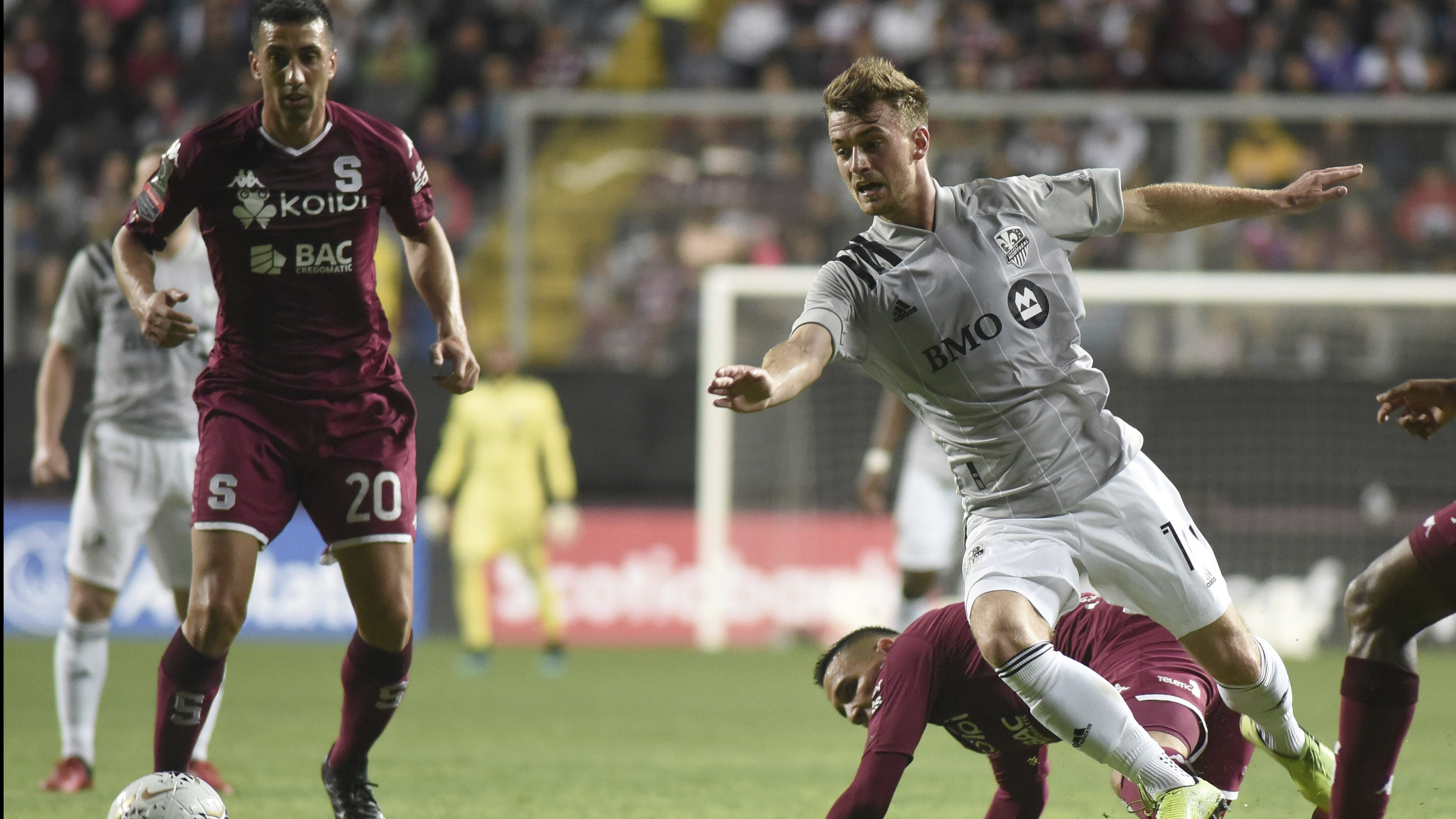 State of play in CONCACAF Champions League for MLS, Liga MX sides