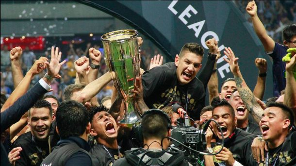 CONCACAF Champions League preview