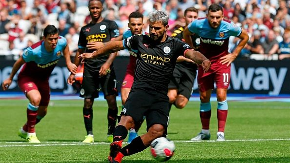 Man City V West Ham Preview Prediction Live Stream Start Time
