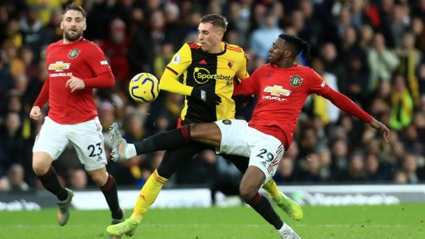 Manchester United Watford live stream link