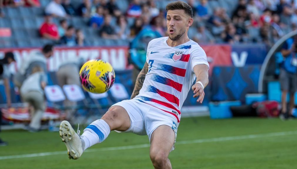 Arriola confirms ACL injury in blow to USMNT, DC United