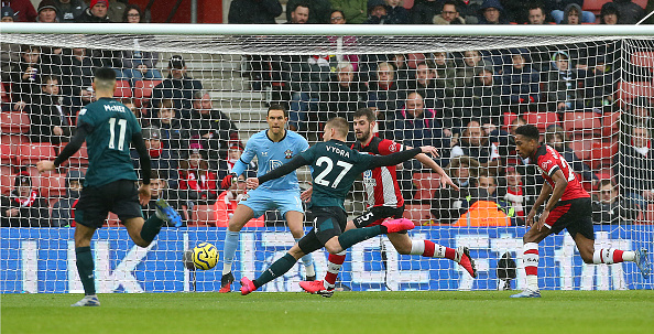 Southampton V Burnley 3 Things We Learned Prosoccertalk Nbc