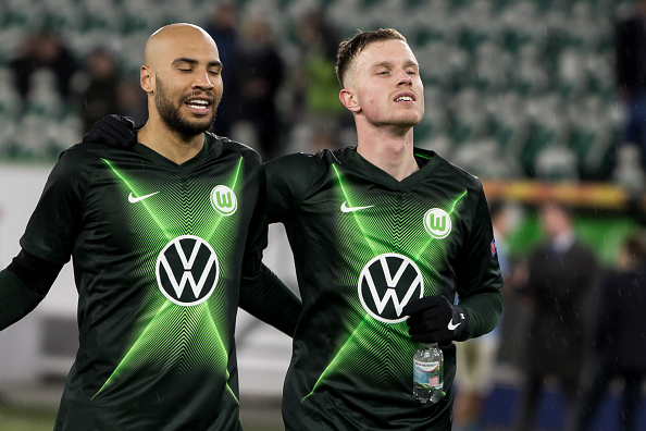 American's Abroad: Strong defensive performances and an eye for the future - ProSoccerTalk | NBC Sports