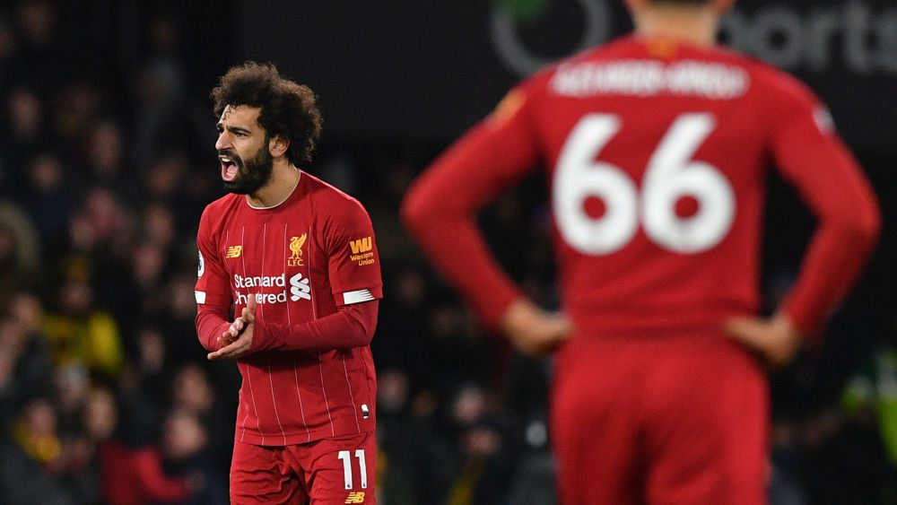 Liverpool Bournemouth Watch Live Stream Link Lineups