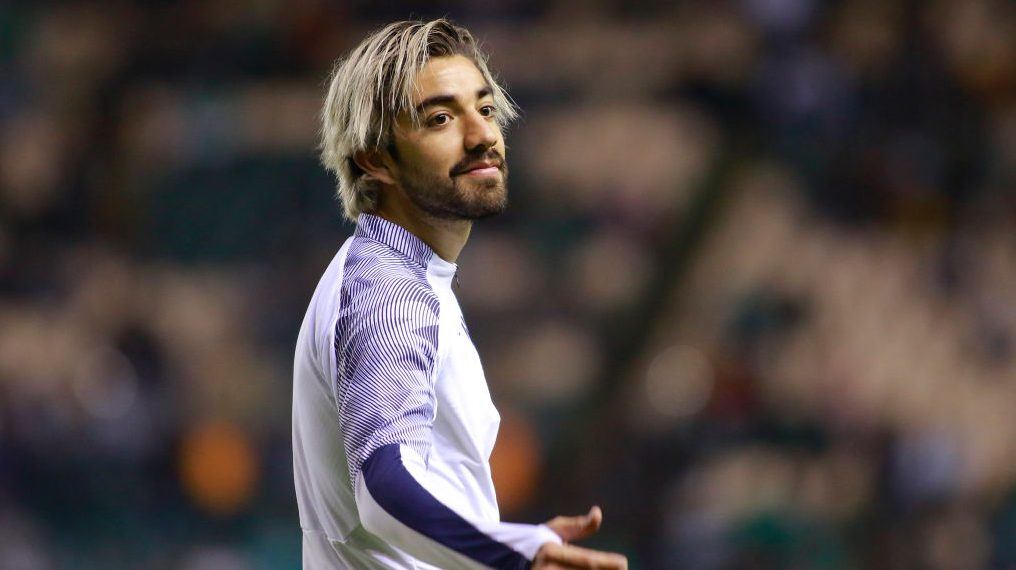 Mexicans Abroad: Rodolfo Pizarro's goalscoring start headlines handful of debuts - ProSoccerTalk | NBC Sports