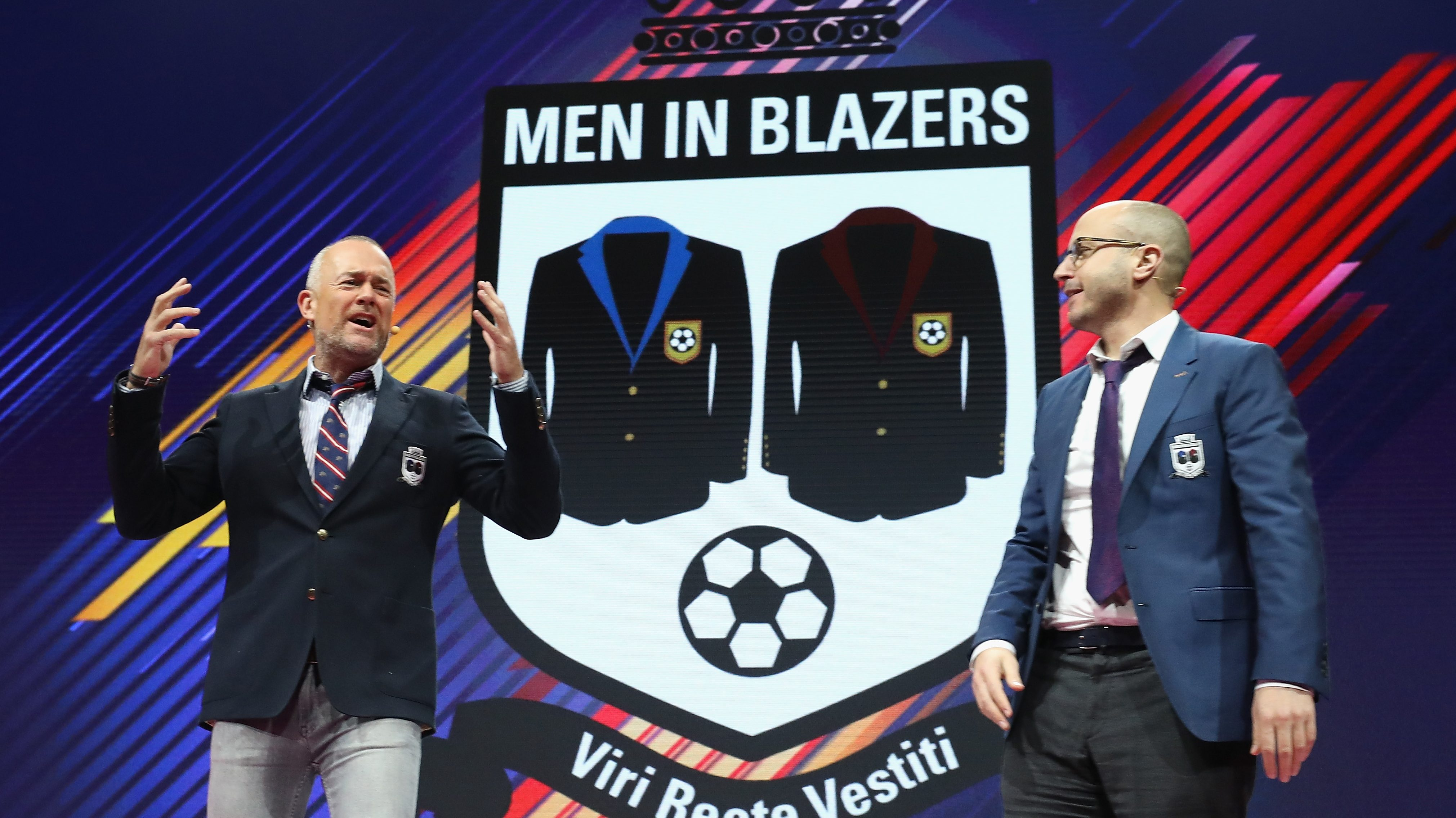 Men in Blazers podcast: Recapping the Premier League weekend