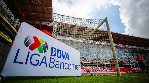 Liga MX Announces Games To Be Played Behind Closed Doors ProSoccerTalk NBC Sports