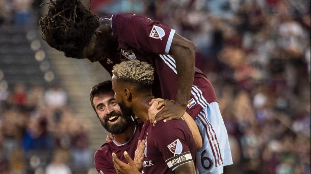MLS preview