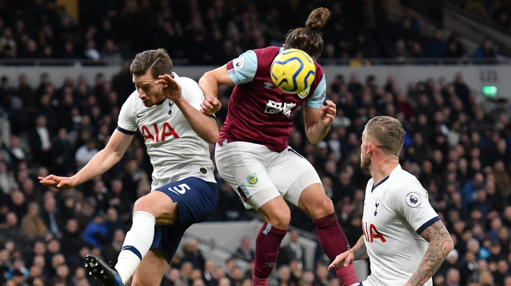 Burnley v. Tottenham preview
