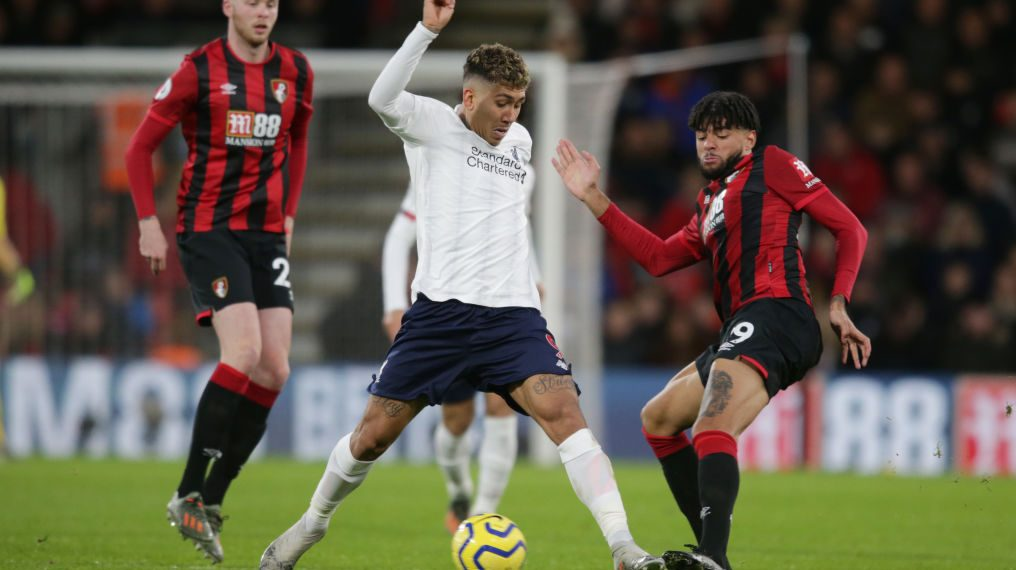 Liverpool v. Bournemouth preview