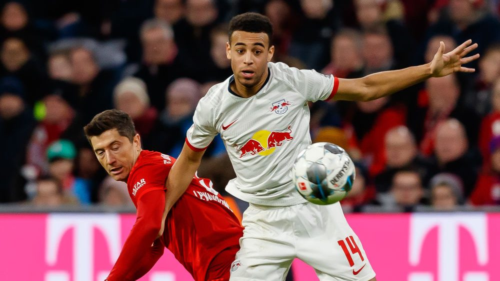 Tyler Adams contract extension