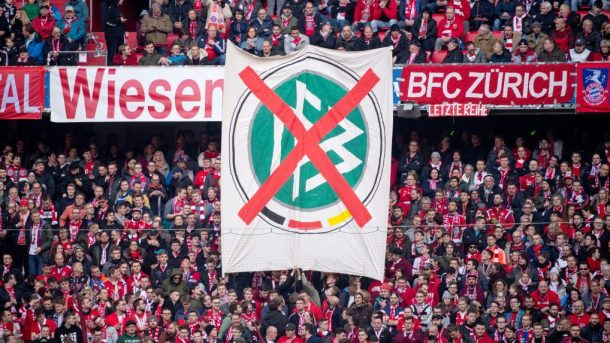 Bundesliga protests